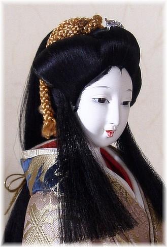 Japanese Antique Doll Of Japanese Kimono Dolls Catalogue