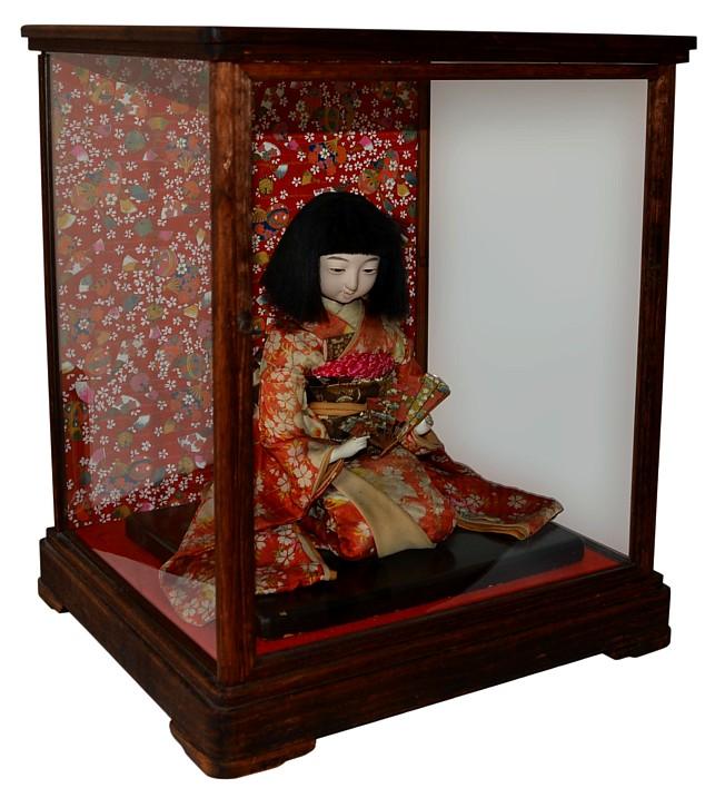 Kimono Obi Belt