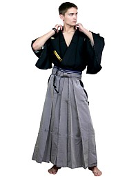 Ancient Japanese Clothing For Men