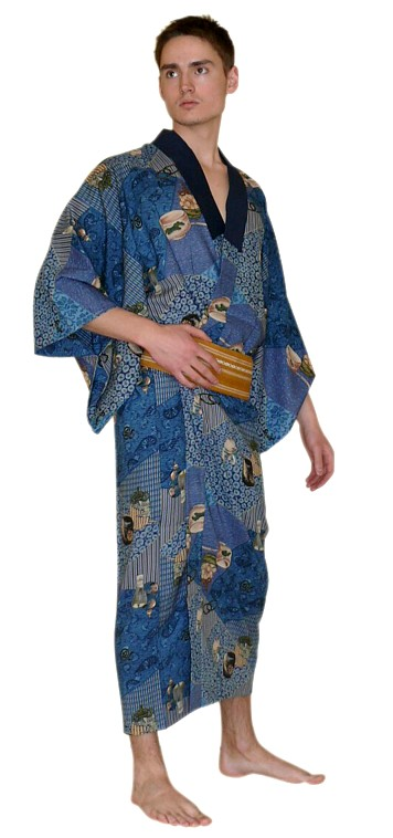 Kimono Usa